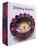 Drinking roulette_