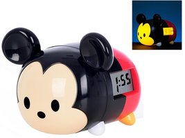 Disney Mickey Mouse Alarm Klok